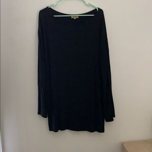 Piko Bell Sleeve Top Size M